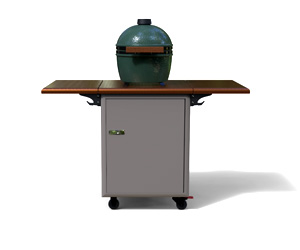 CHALLENGER DESIGNS +grill • Torch Table Top