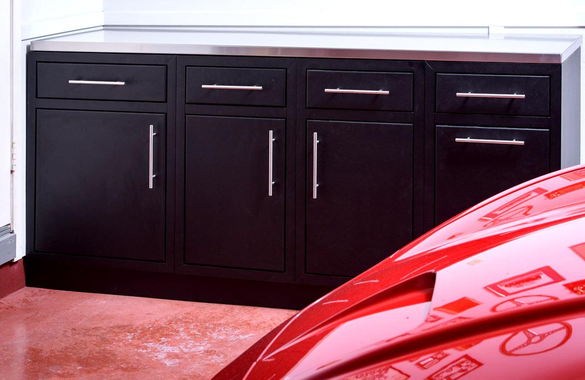 +garage • Challenger Designs Gallery