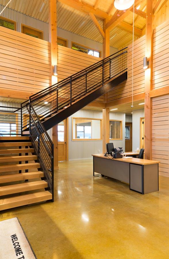 +interior • Challenger Designs Gallery