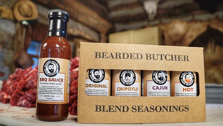 BEARDED BUTCHER BLEND