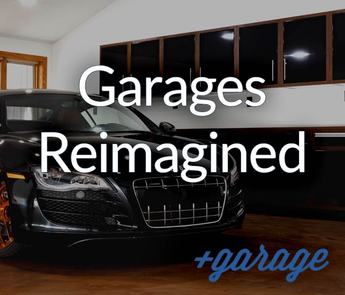 CHALLENGER DESIGNS Garages