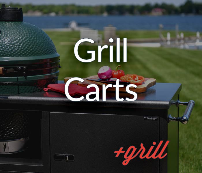 CHALLENGER DESIGNS Grill Carts