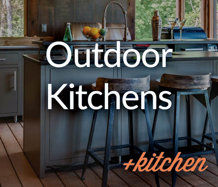 CHALLENGER DESIGNS Outdoor Kitchens