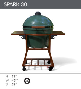 CHALLENGER DESIGNS Spark 30