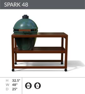CHALLENGER DESIGNS Spark 48