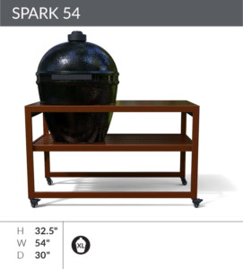CHALLENGER DESIGNS Spark 54