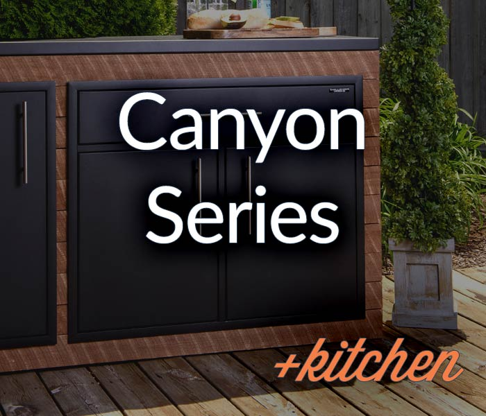 Canyon Series by Challenger Designs