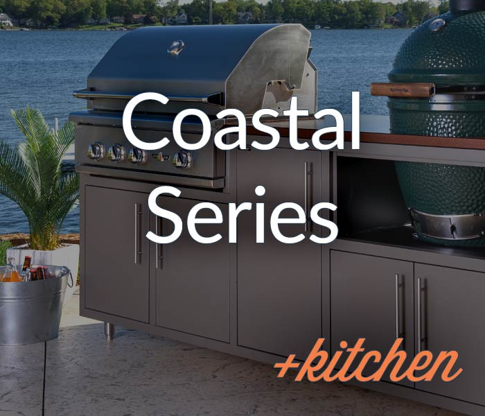 CHALLENGER DESIGNS Coastal Series