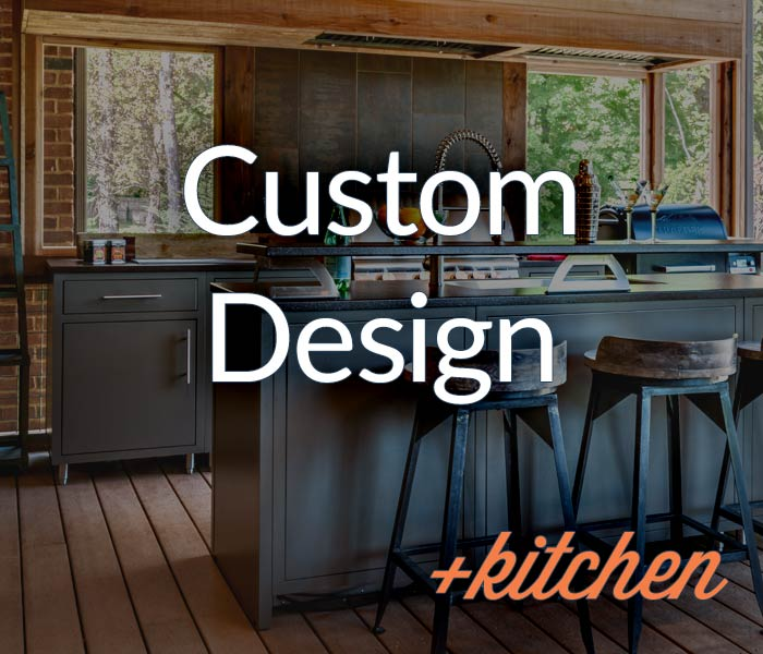 Custom Design by Challenger Designs
