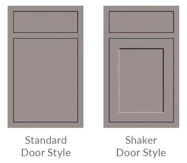Coastal Door Styles